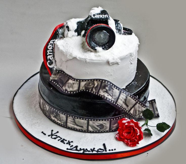 41 Best Camera Cakes Cake Topers And Cupcakes Images On