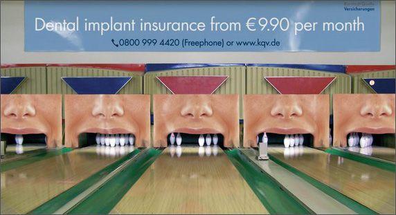 Dental Guerrilla Marketing