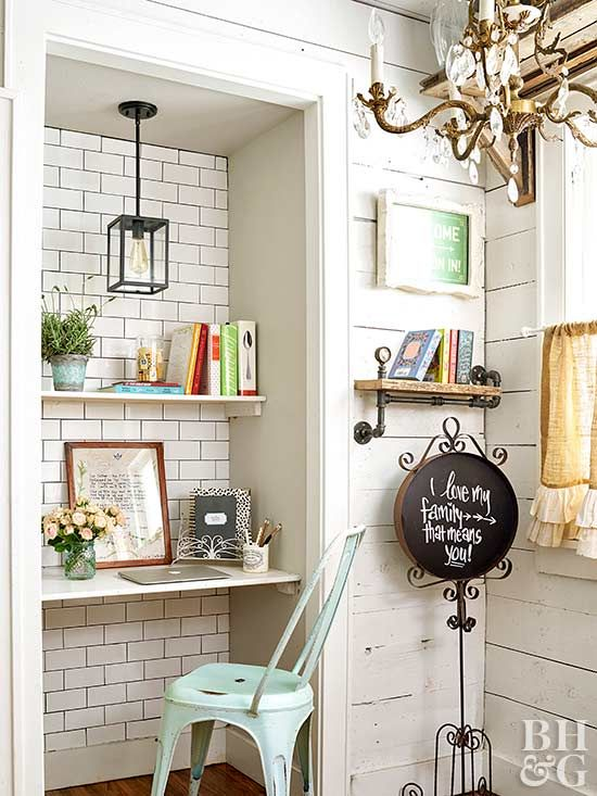 We bet you never thought of these ideas! These clever tips will turn your entryway closet into an organizational powerhouse!