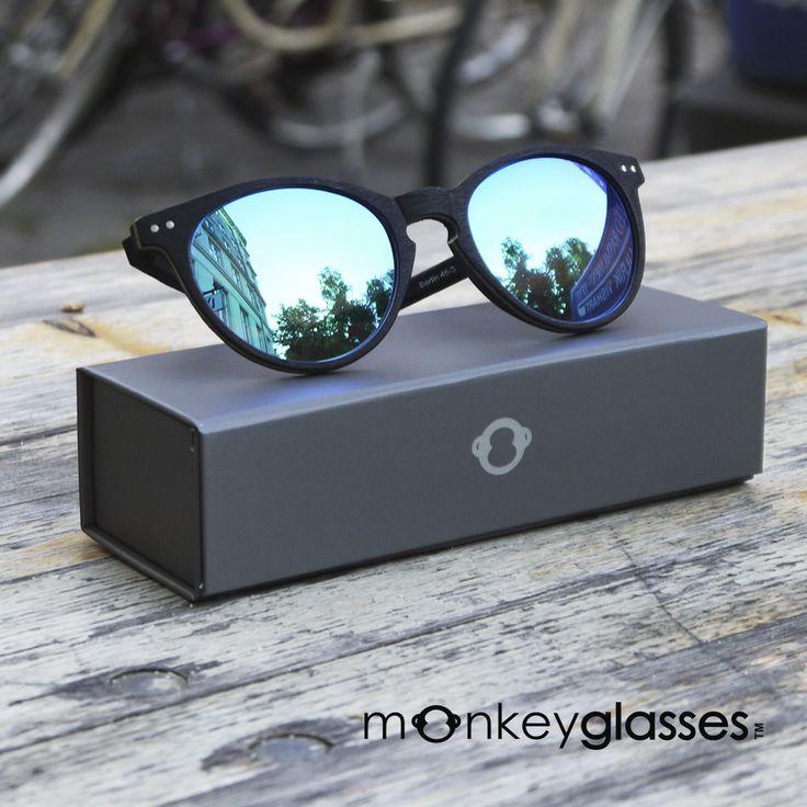 Style BERLIN / monkeyglasses