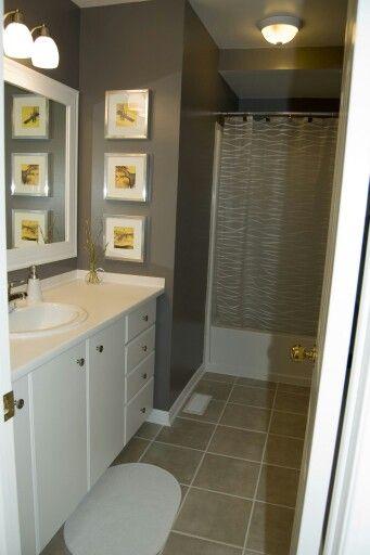 Bathroom Yellow And Gray 24 best xx yellow & gray bathroom xx images on pinterest | gray