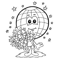 Best 25+ Earth day coloring pages ideas on Pinterest