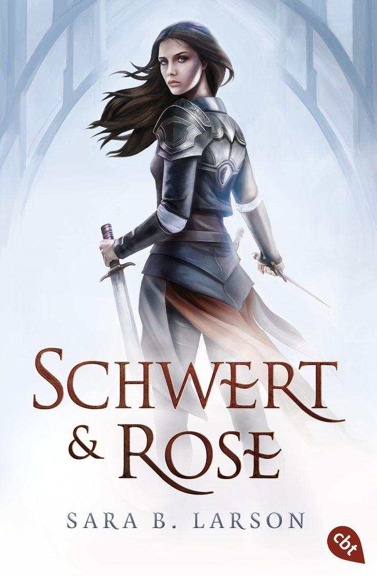German: Defy by Sara B. Larson (Translation: Sword & Rose) http://www.randomhouse.de/Taschenbuch/Schwert-und-Rose/Sara-B-Larson/e455935.rhd