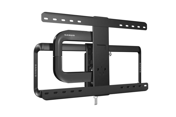 1000 Images About Corner Wall Mount For Tv On Pinterest