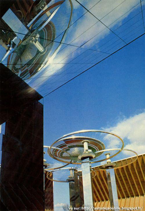 Expo70-Osaka   「日本万国博覧会 EXPO'70」