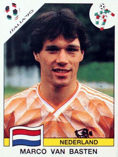 Marco van Basten - Netherlands