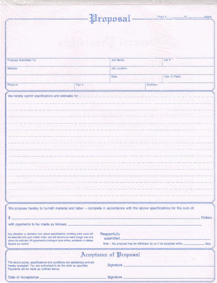 Sample cleaning contract proposal template absolute vision although
