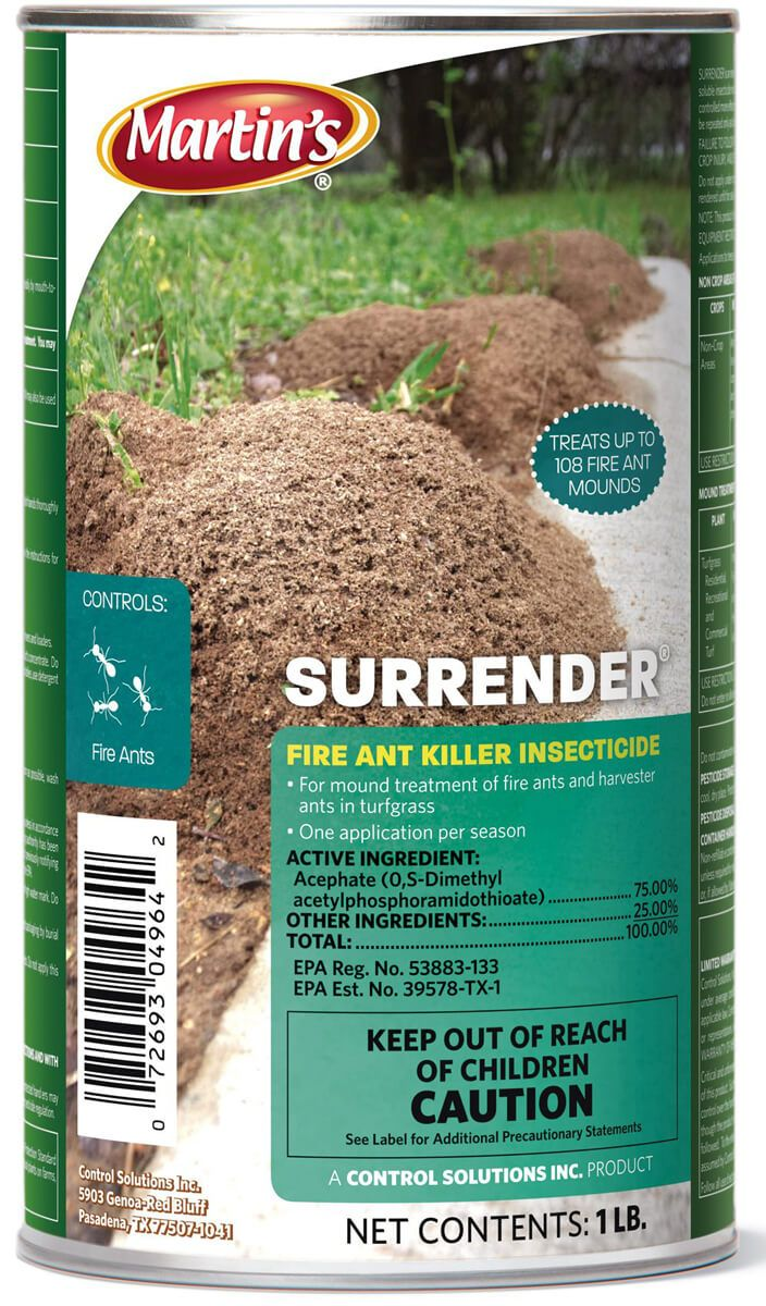 7 best Fire Ant Killers images on Pinterest | Fire ant killers, Pest ...
