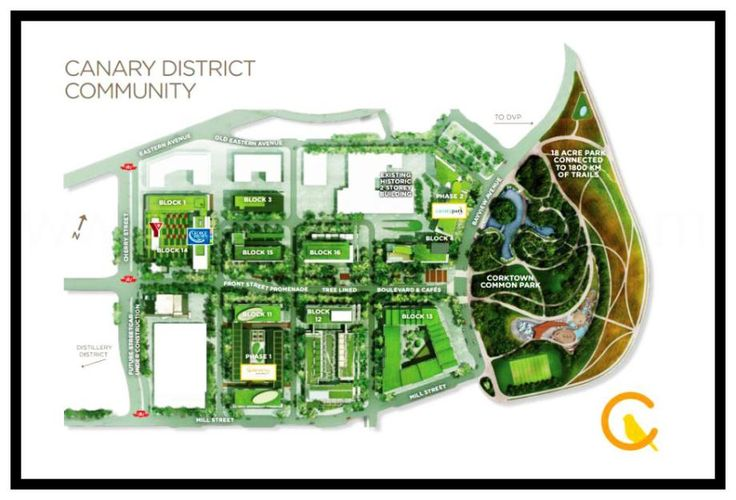 Canary Block Condos is a part of Canary District Master Planned Community by Dream Development and Kilmer Van Norstrand Co. Limited. They are modernly design luxurious residential building which is fulfilled with great amenities. Click the link to fix your space here.    #CanaryBlockCondos