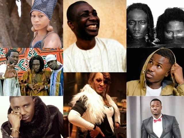 Retrouve un FOCUS spécial artistes Sénégalais sur ta chaîne TRACE Africa demain à 9h GMT (du matin) 📺🎶🎵 #music #tracetv #traceafrica #youssoundour #walyseck #canabasse #playlist #like #africa #best #love #africanartists #senegal #dakar
