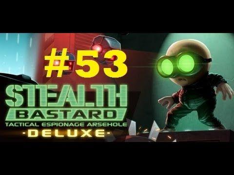 Stealth Bastard Deluxe [Steam] Part 53. Team Building