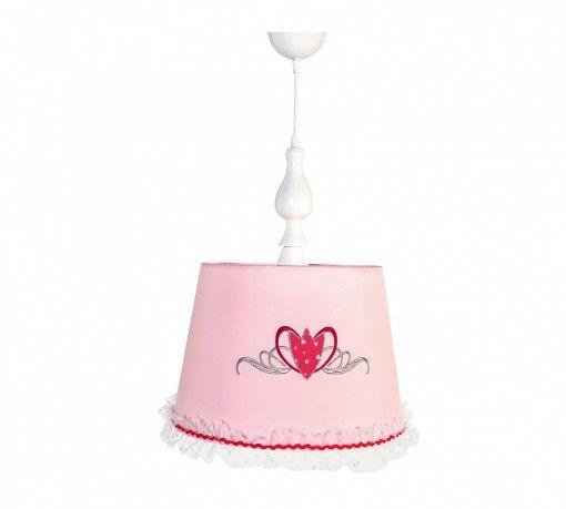 Yakut Mennyezeti Lámpa #gyerekbútor #bútor #desing #ifjúságibútor #cilekmagyarország #dekoráció #lakberendezés #termék #ágy #gyerekágy #yakut #rubin #pink #magenta #lámpa