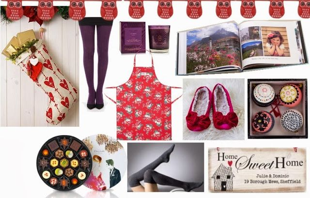 Stocking Filler Marathon Part 1- Gifts for Mums. Gift ideas, Christmas gifts for mum
