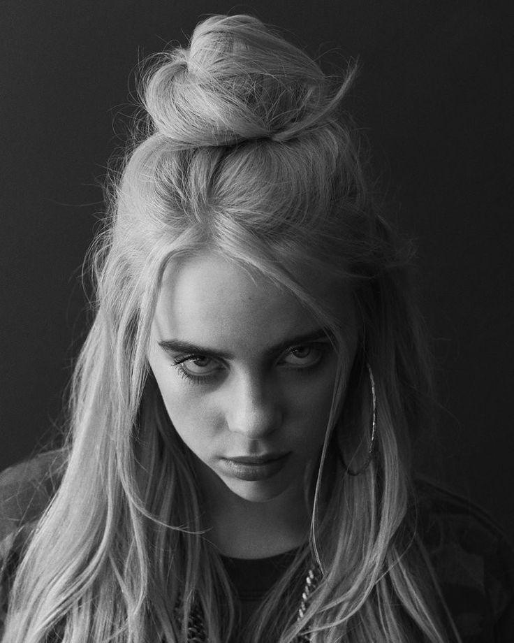 Ist Billie Eilish die neue Lorde?