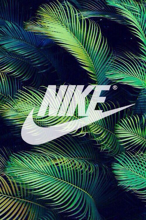fond, vert, iphone, Nike, sport, tapisserie