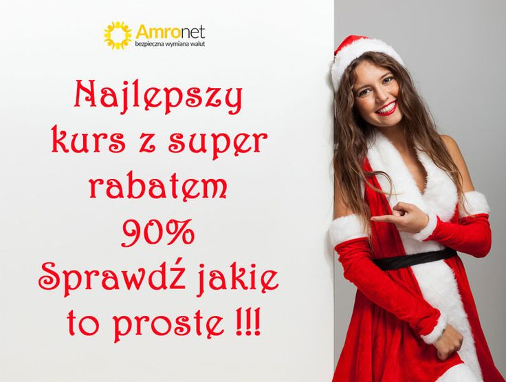 Dokonaj bezpłatnej rejestracji konta https://konto.amronet.pl/Account/Rejestracja w Amronet.pl i wymieniaj walutę przez cały miesiąc z super rabatem 90%. Przetestuj nas. Sprawdź jakie to proste. Zapraszamy do uroczej rozmowy i profesjonalnej obsługi.