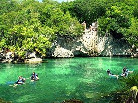 Mexic - Riviera Maya - Hotel Grand Palladium White Sand and Riviera 5*+