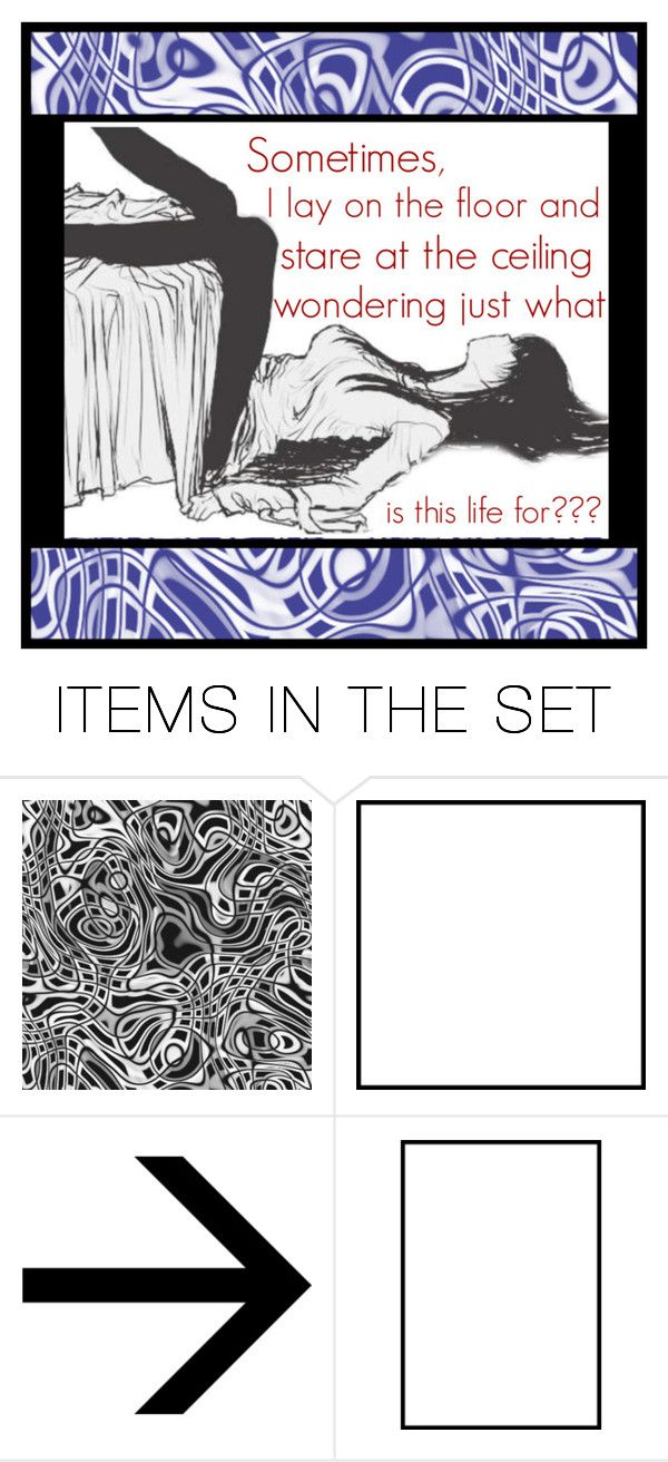 """""""What is life?"""" by soso-alliso ❤ liked on Polyvore featuring art"""
