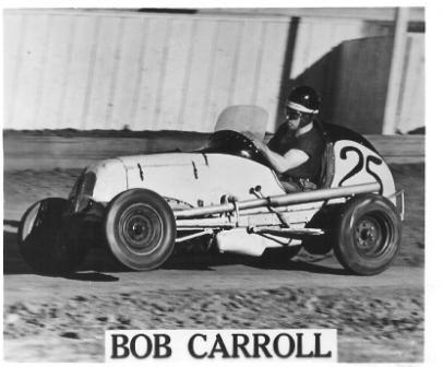 Bob Nowicke Midget Racing - Fastener