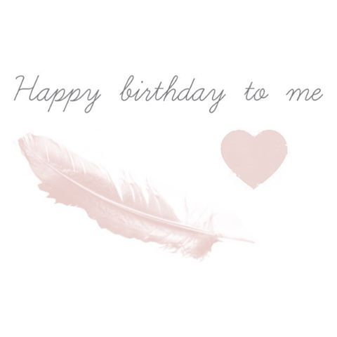 Χρονια μου πολλα!!  #vforstyle #γενέθλια #γενεθλια #birthday #happybirthday #happiestgirl #καλημερα #καλημέρα #födelsedag