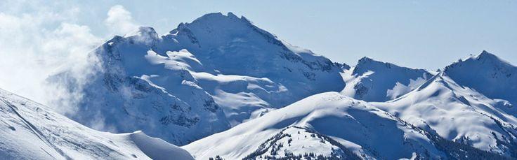 Whistler Blackcomb - Whistler, BC, Canada #WhistlerNDonuts