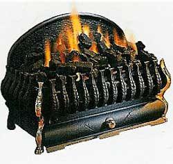 Seville Gas Coal Basket