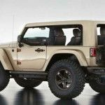 2016 Jeep Wrangler Price