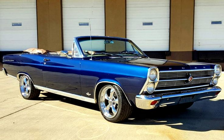 American Auto Transporters This is how we top rated. #LGMSports Ship it with http://LGMSports.com 1966 Ford Fairlane 500XL convertible
