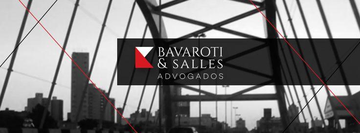 Capa Página Facebook . Bavaroti & Sales Advogados