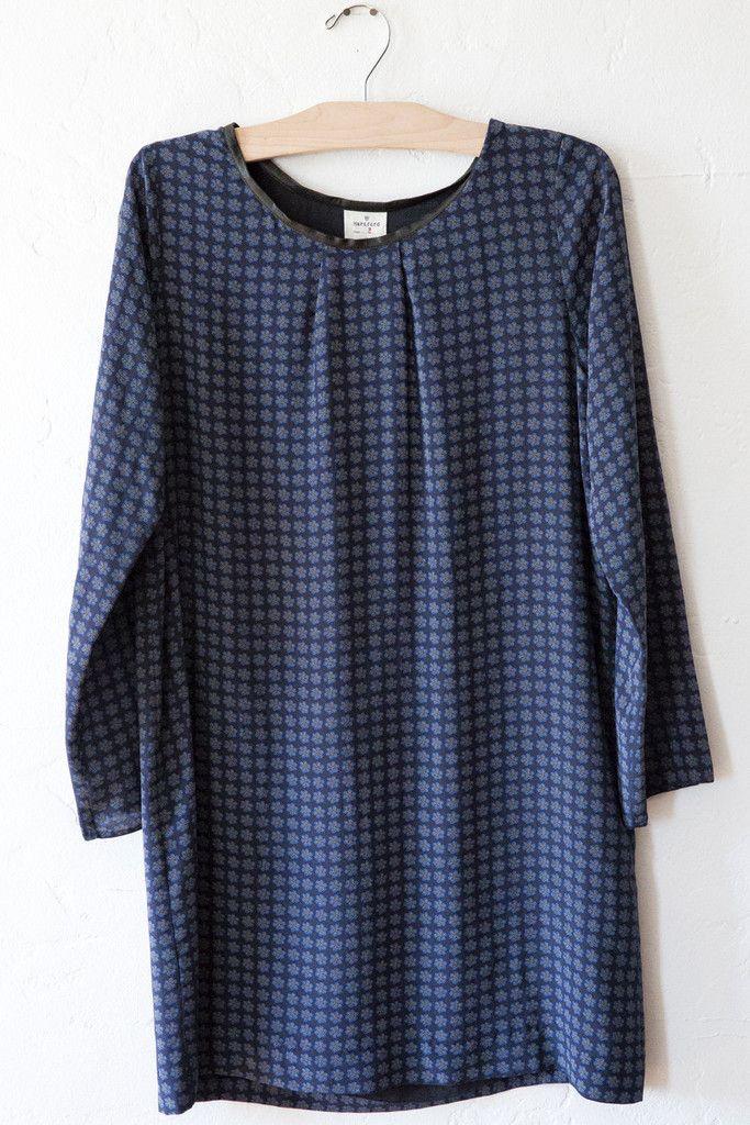 hartford - floral dress
