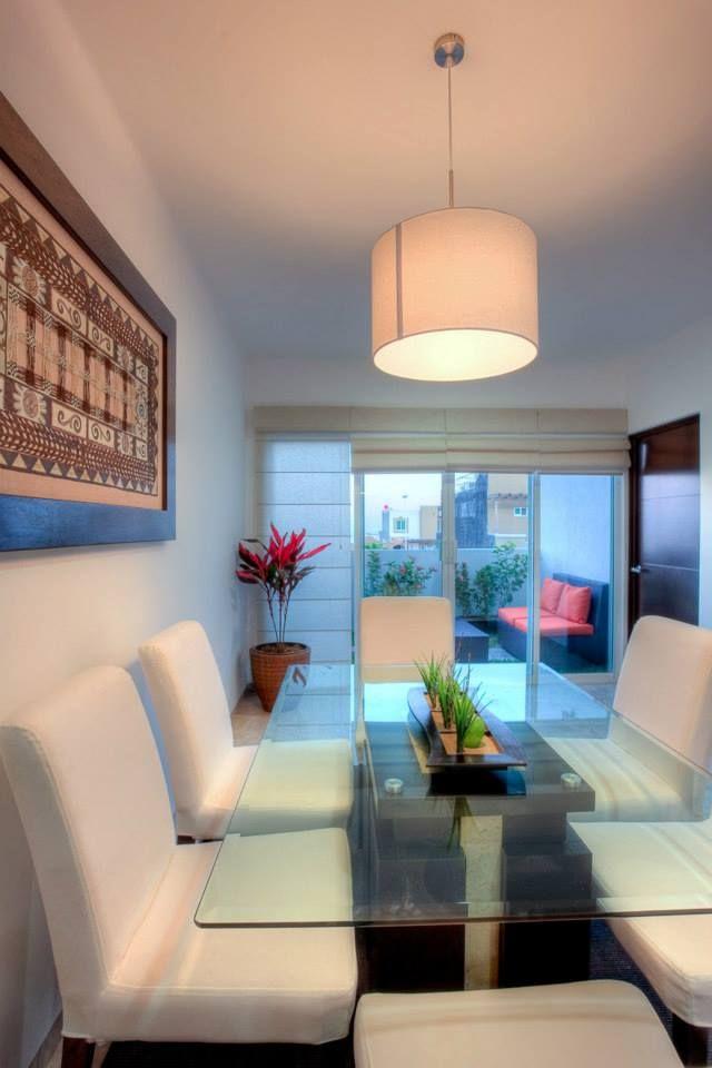 Lujo y comfort en nuestro exclusivos condominios. Terranova Residencial.