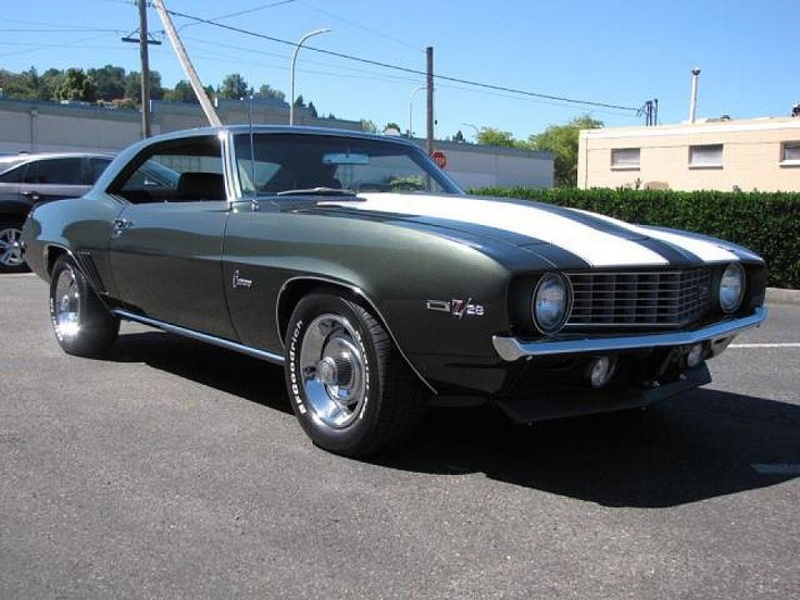 1000 Ideas About Chevrolet Camaro 1969 On Pinterest 69 Camaro Ss Muscle Cars And Classic