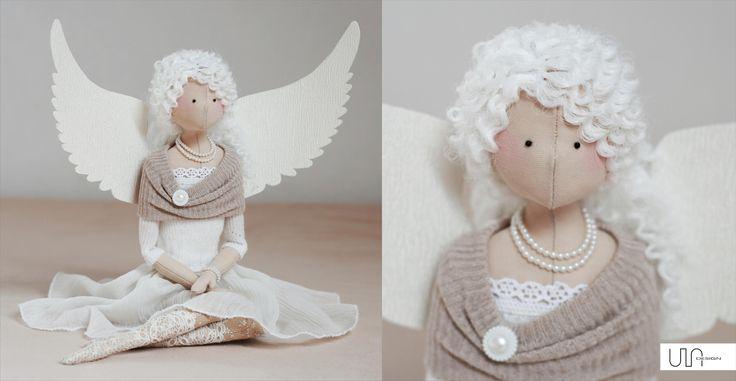handmade angels dolls tilda sewing doll angel
