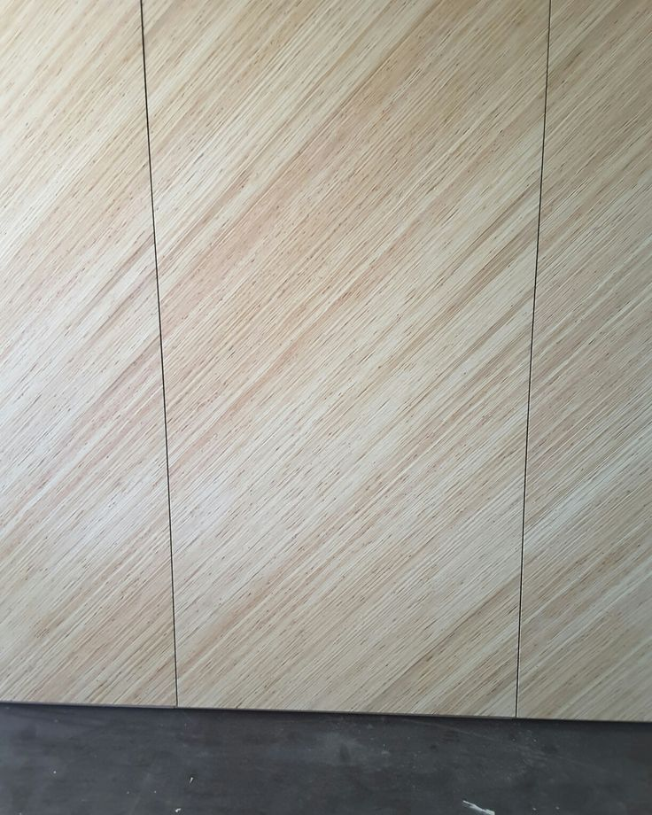 MAXI Edge RUSTIC patterned wall panels  - 45° angle grain