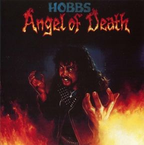 Hobb's Angel Of Death self titled classic and essential rippin' Thrash Metal brutality from the cult Aussie Underground; way back in 'the day'!