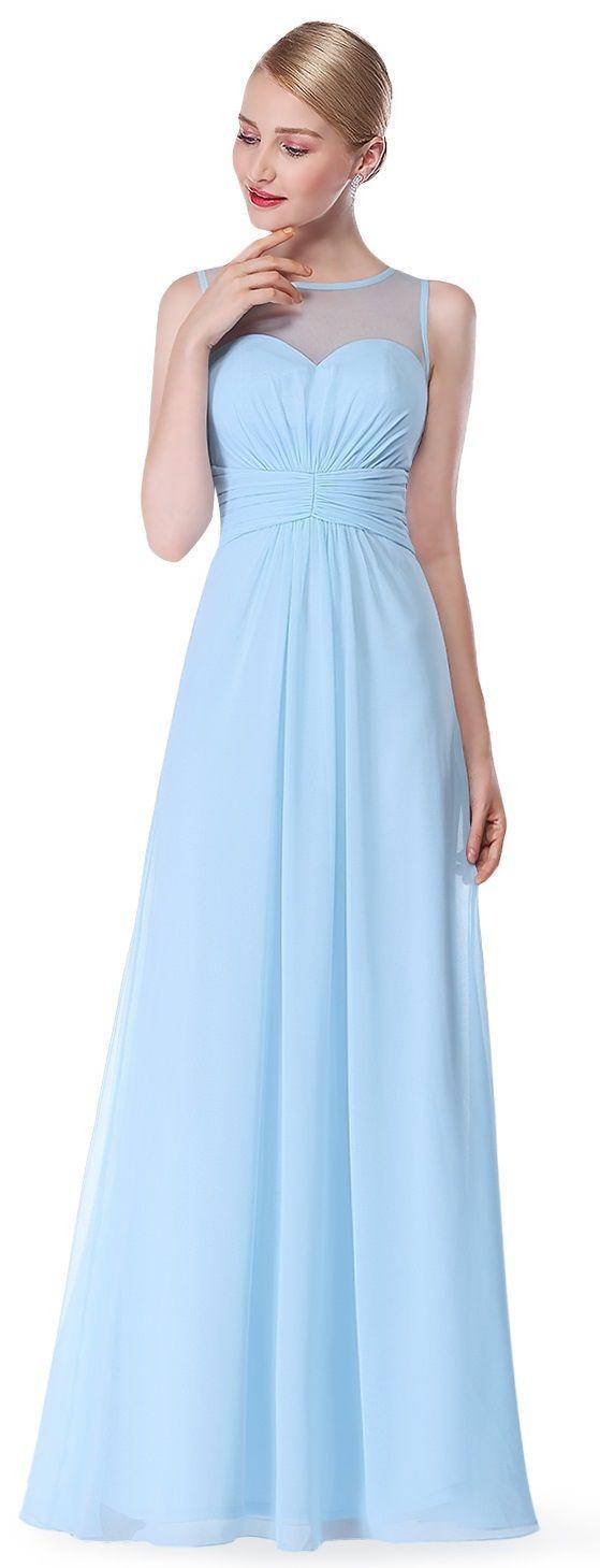132 best cobalt sapphire blue bridesmaid dresses images on cobalt sapphire bridesmaid dresses ombrellifo Images