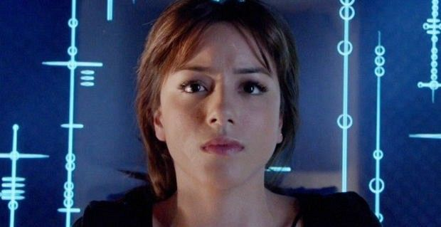 Agents of SHIELD Skye Origin Sin Daisy Johnson Quake Agents of S.H.I.E.L.D.: Skyes Origin & Marvel Comics Connections Explained