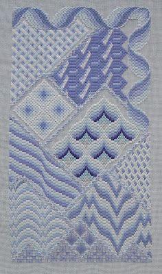 Fraîcheur bleue