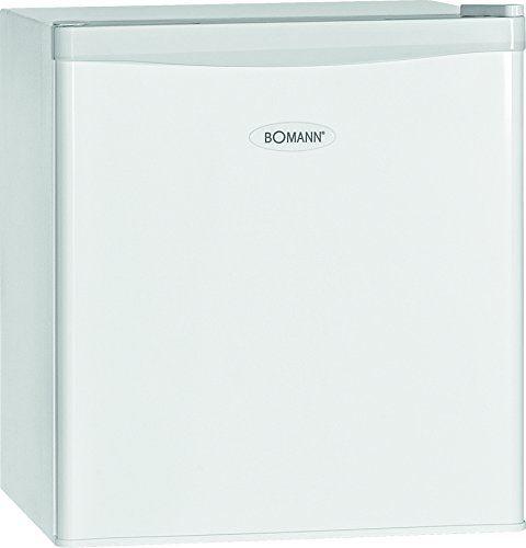 Bomann KB 389 Mini-K�hlschrank / A++ / 51 cm H�he / 84 kWh/Jahr / regelbarer Thermostat / K�hlmittel R600a / wei�