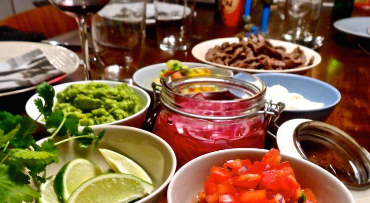 Död åt tacokryddan – så lagar du mexikanska tacos på riktigt | Nöjesguiden