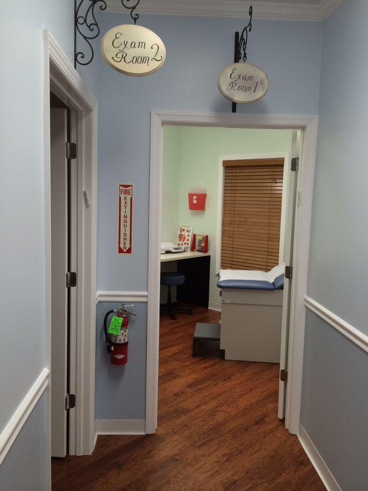 hallway office ideas. my hallway office ideas