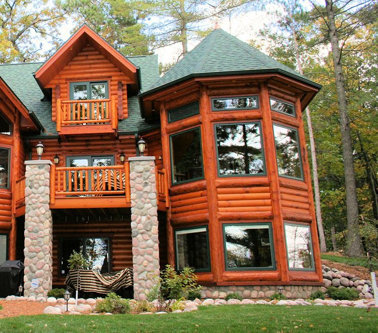 155 best log homes in mid tennessee images on pinterest for Log home plans tennessee