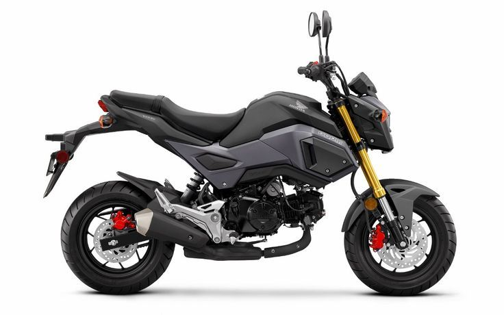 2017 Honda Grom 125 Release Date, Price, Changes, Horsepower & Torque Performance Rating, MPG + More at www.HondaProKevin.com