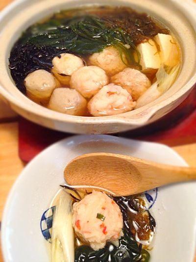 低カロリー!海藻鍋! by gatugatu300さん | レシピブログ - 料理 ...