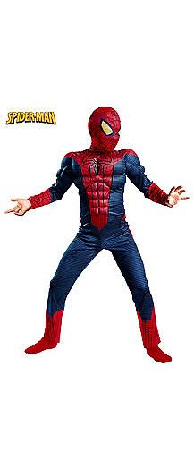 Spiderman Party Supplies & Decorations | Birthday in a Box