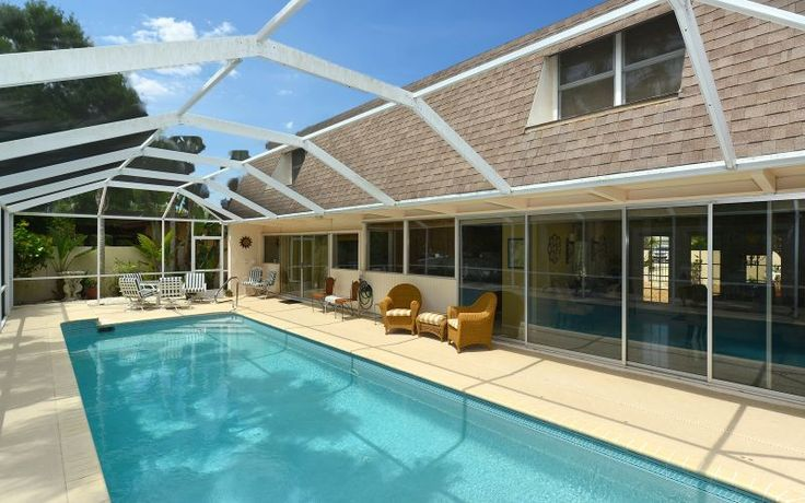 House vacation rental in Siesta Key, FL, USA from VRBO.com! #vacation #rental #travel #vrbo