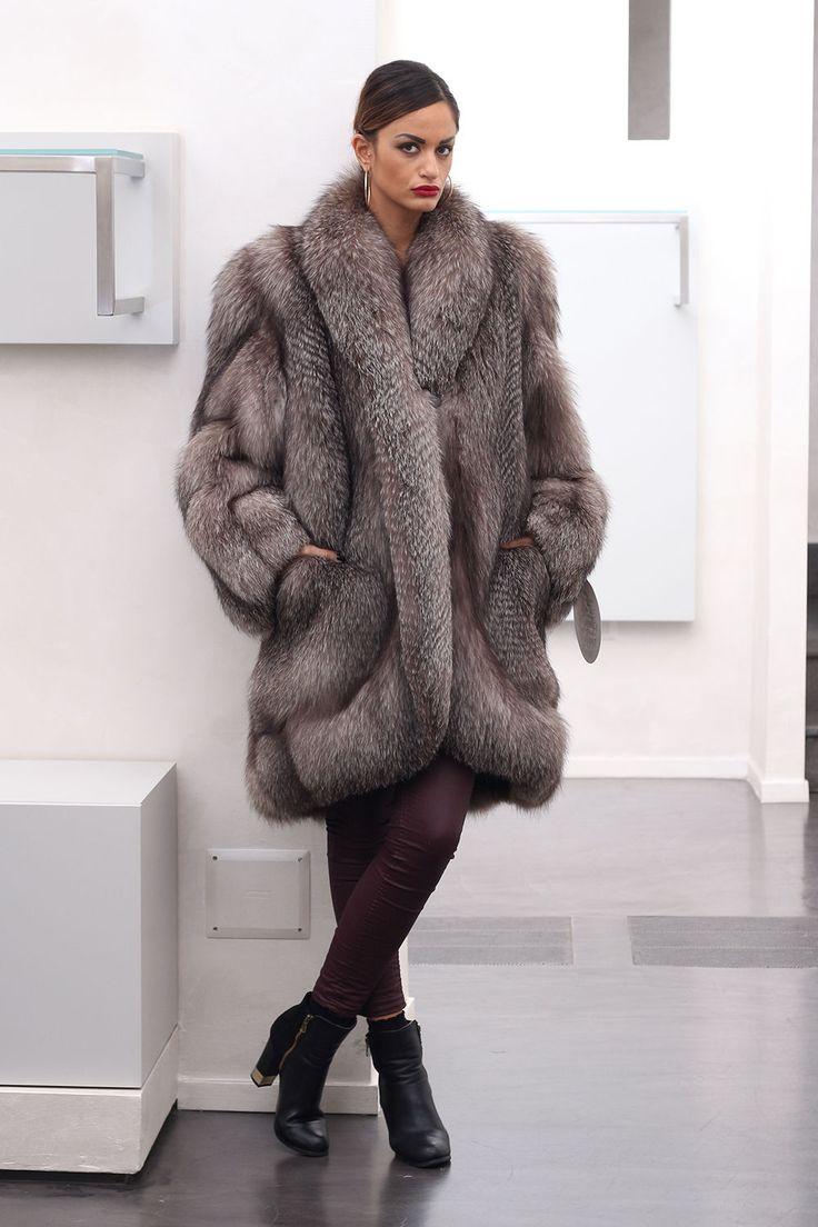 154 best Incredible Indigo Fox Furs images on Pinterest ...