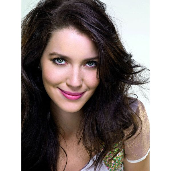 Nathalia Dill para a revista Shape 2010 ❤ liked on Polyvore featuring models