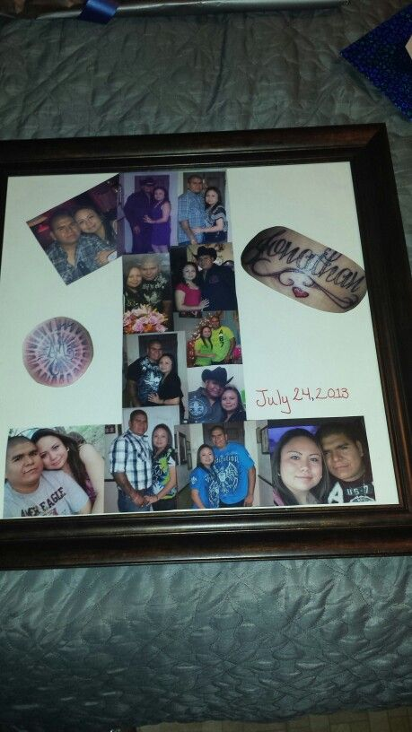 2 year anniversary dating gift for him