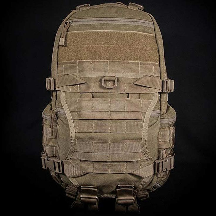 TAD Gear (Triple Aught Design) FAST Pack EDC